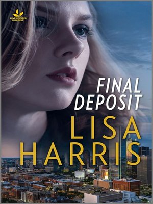 cover image of Final Deposit