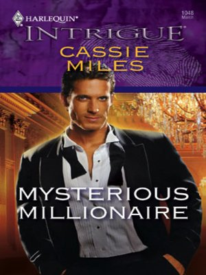cover image of Mysterious Millionaire
