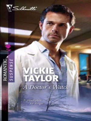 cover image of A Doctor's Watch