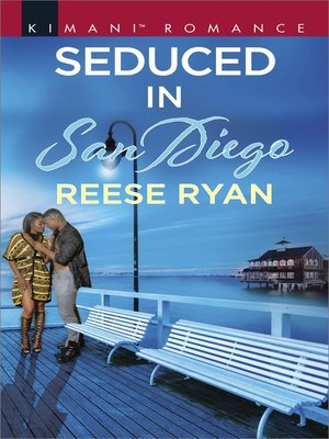 cover image of Seduced in San Diego