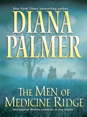 cover image of The Men of Medicine Ridge