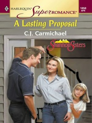cover image of A Lasting Proposal