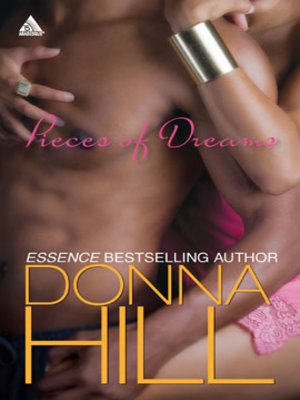 cover image of Pieces of Dreams