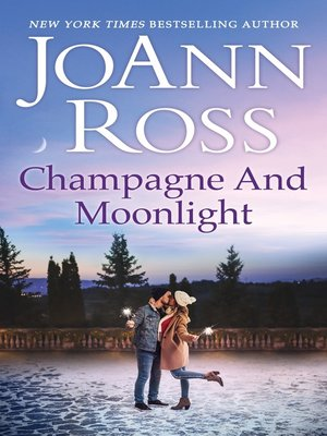 cover image of Champagne and Moonlight