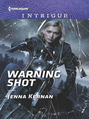cover image of Warning Shot