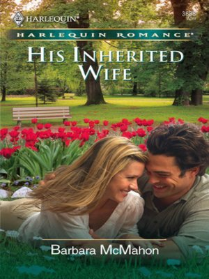 cover image of His Inherited Wife