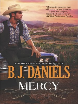 cover image of Mercy