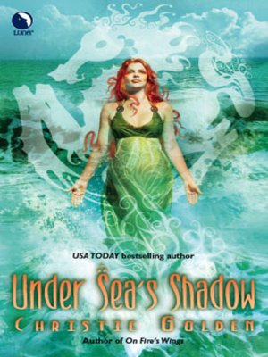 cover image of Under Sea's Shadow
