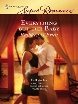 cover image of Everything but the Baby