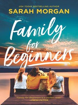 cover image of Family for Beginners