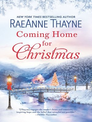 cover image of Coming Home for Christmas--A Holiday Romance