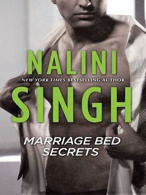 cover image of Marriage Bed Secrets
