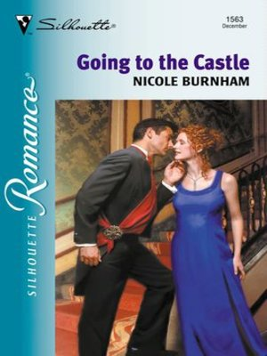 cover image of Going to the Castle