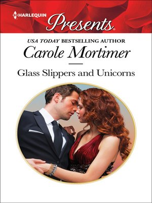 cover image of Glass Slippers and Unicorns