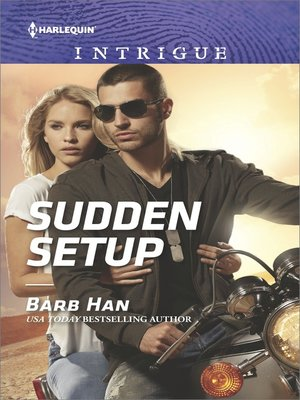 cover image of Sudden Setup