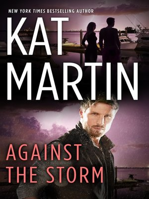 cover image of Against the Storm