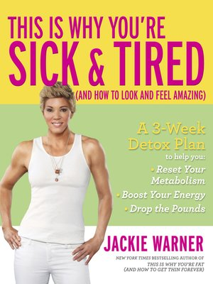 cover image of This Is Why You're Sick and Tired: (And How to Look and Feel Amazing)