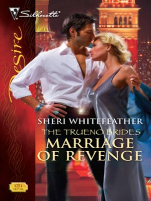 cover image of Marriage of Revenge