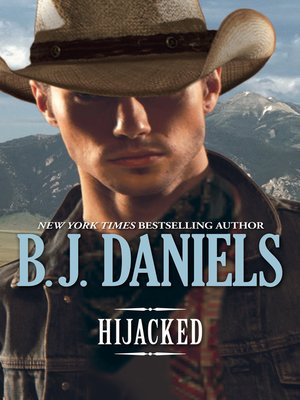 cover image of Hijacked