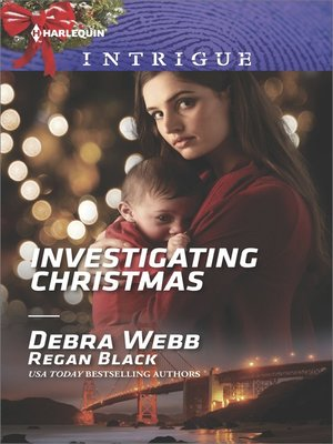 cover image of Investigating Christmas