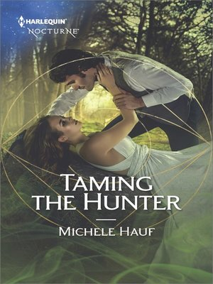 cover image of Taming the Hunter