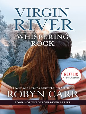 cover image of Whispering Rock
