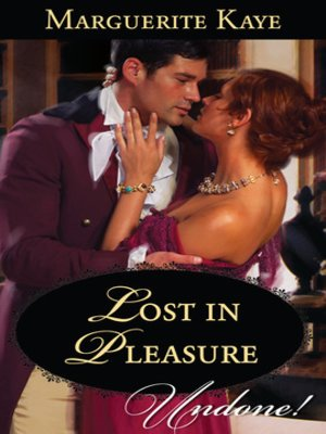cover image of Lost in Pleasure