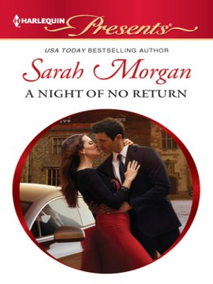 cover image of A Night of No Return