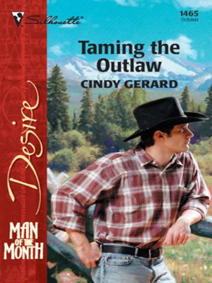 cover image of Taming the Outlaw