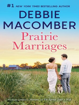 cover image of Prairie Marriages