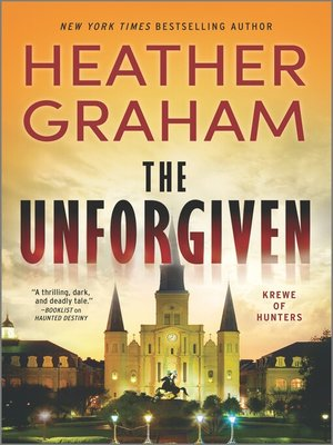 cover image of The Unforgiven