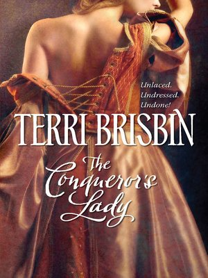 cover image of The Conqueror's Lady