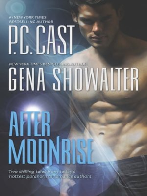 cover image of After Moonrise