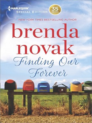 cover image of Finding Our Forever