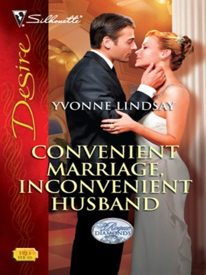cover image of Convenient Marriage, Inconvenient Husband