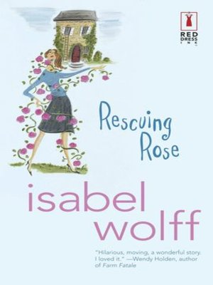 cover image of Rescuing Rose
