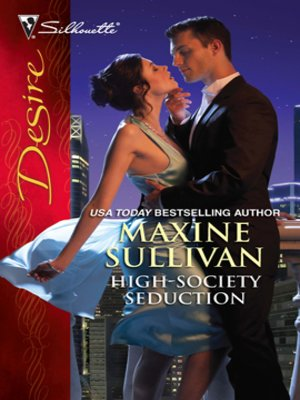 cover image of High-Society Seduction
