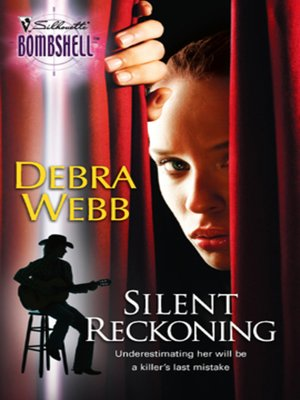 cover image of Silent Reckoning