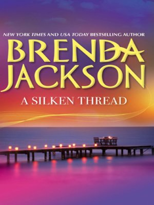 cover image of A Silken Thread