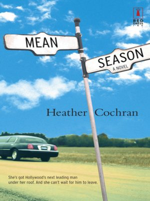 cover image of Mean Season
