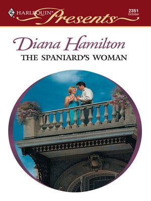 cover image of Spaniard's Woman