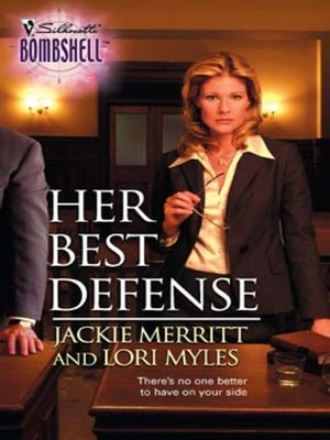 cover image of Her Best Defense