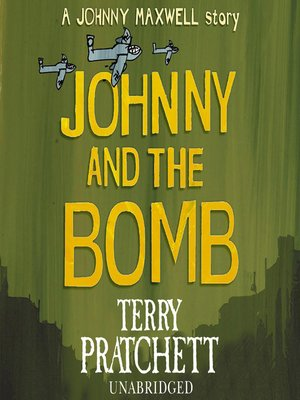 cover image of Johnny and the Bomb