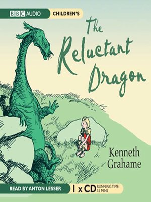 cover image of The Reluctant Dragon