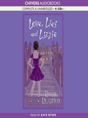 cover image of Love, Lies and Lizzie