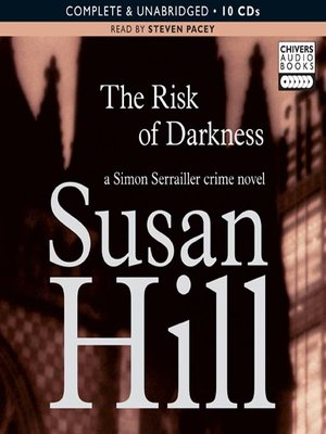 cover image of The Risk of Darkness