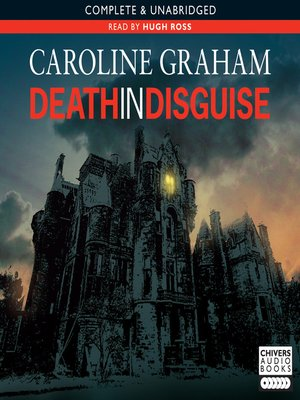 cover image of Death in Disguise