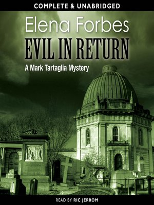 cover image of Evil in Return