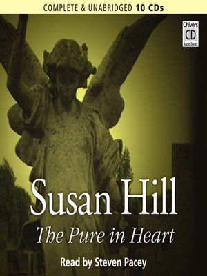 cover image of The Pure in Heart