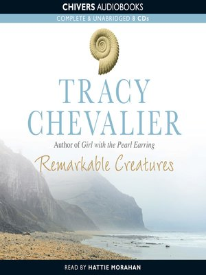 cover image of Remarkable Creatures